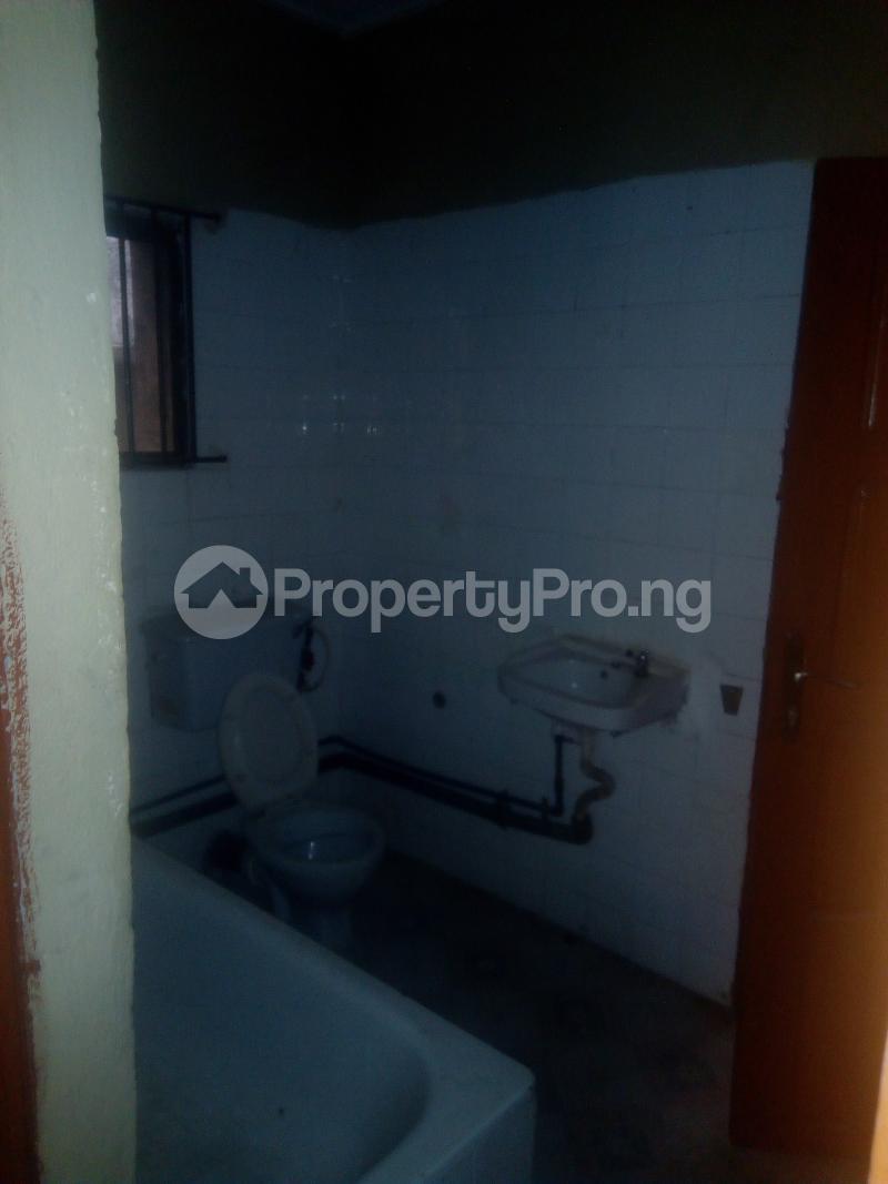 1 bedroom mini flat  Mini flat Flat / Apartment for rent Onike Yaba Lagos - 2