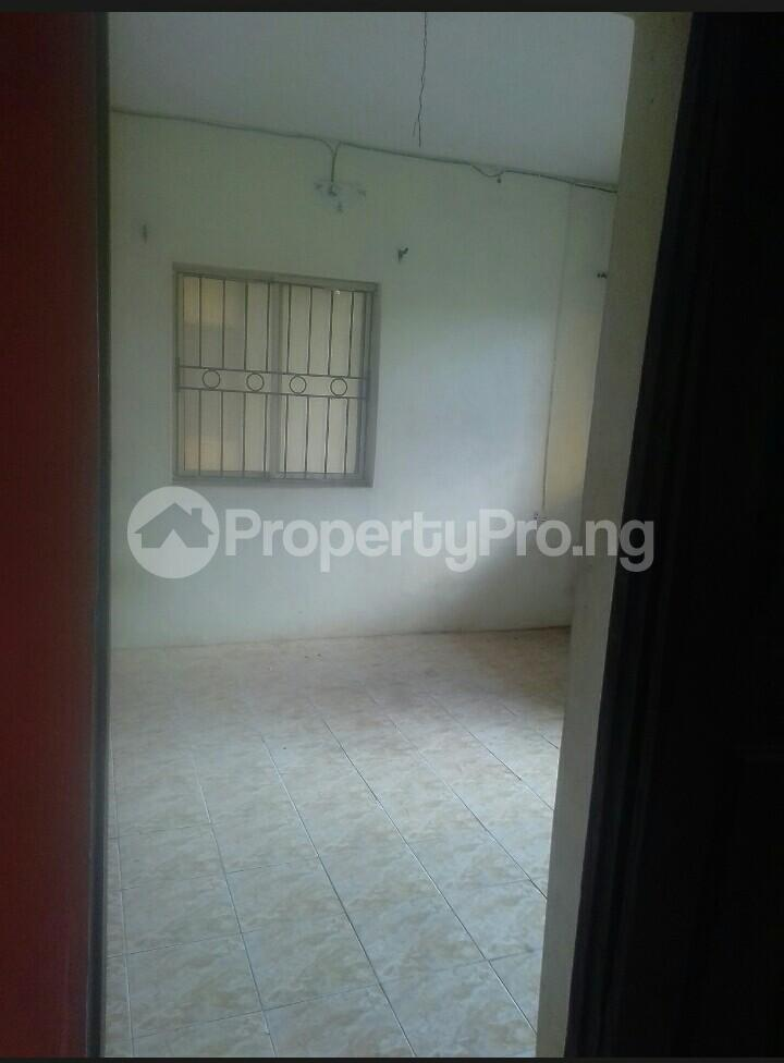 1 bedroom mini flat  Mini flat Flat / Apartment for rent Denro Ishasi Berger Ojodu Lagos - 8