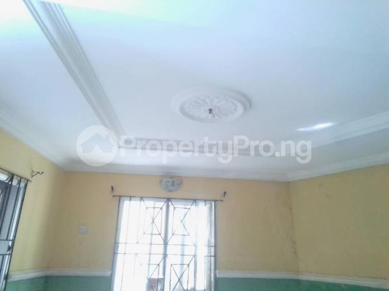 1 bedroom mini flat  Flat / Apartment for rent Very close proximity to Ojodu-Berger bus-stop Berger Ojodu Lagos - 7