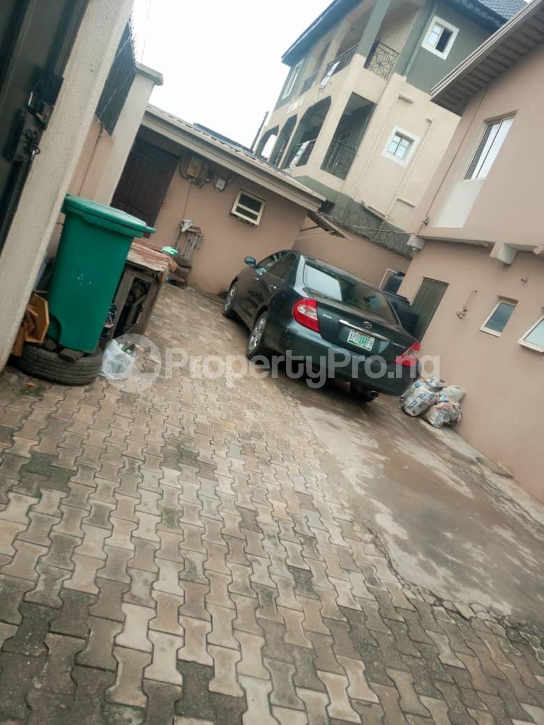 1 bedroom mini flat  Mini flat Flat / Apartment for rent Akoka Yaba Lagos - 5