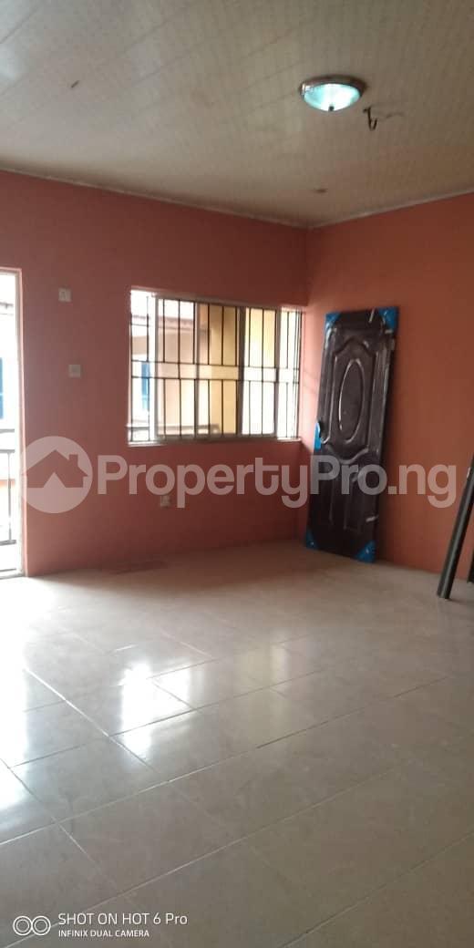 1 bedroom mini flat  Mini flat Flat / Apartment for rent Off Mobil road by Ilaje Off Lekki-Epe Expressway Ajah Lagos - 0
