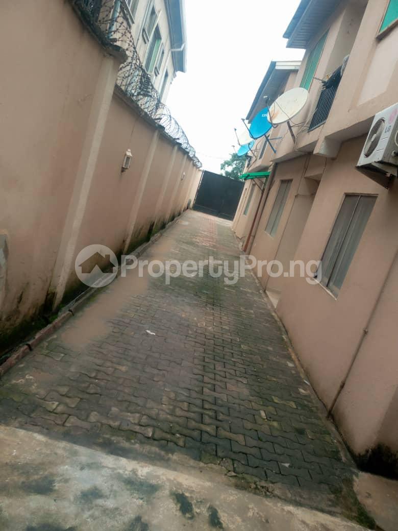 1 bedroom mini flat  Mini flat Flat / Apartment for rent Akoka Yaba Lagos - 7