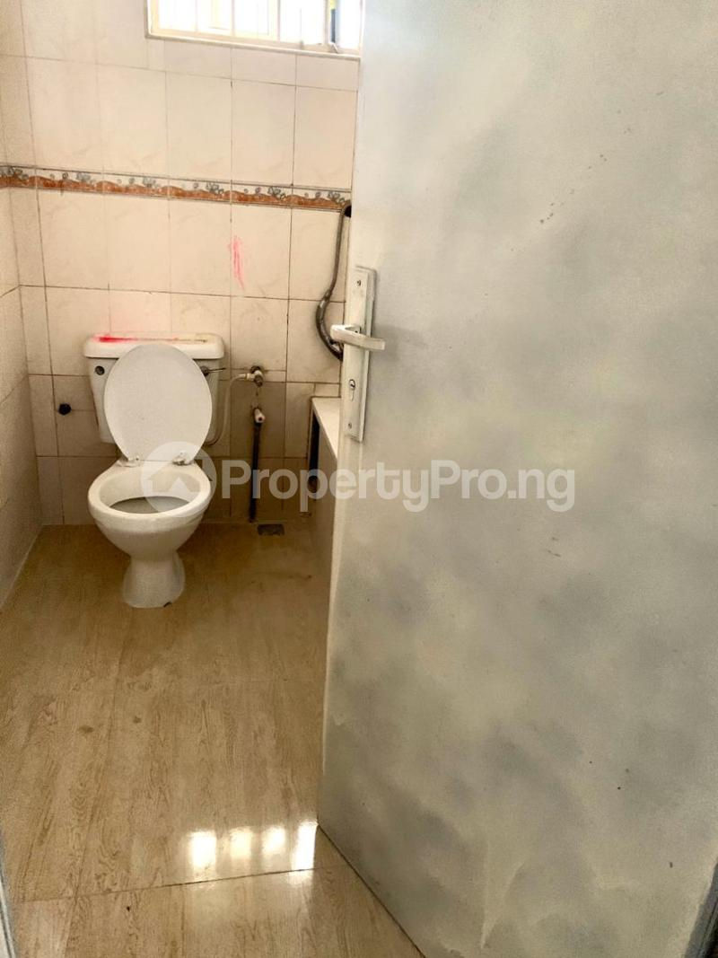 1 bedroom mini flat  Mini flat Flat / Apartment for rent Lekki Phase 1 Lekki Lagos - 5
