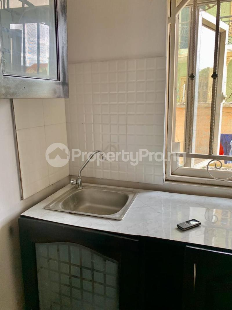 1 bedroom mini flat  Mini flat Flat / Apartment for rent Lekki Phase 1 Lekki Lagos - 4