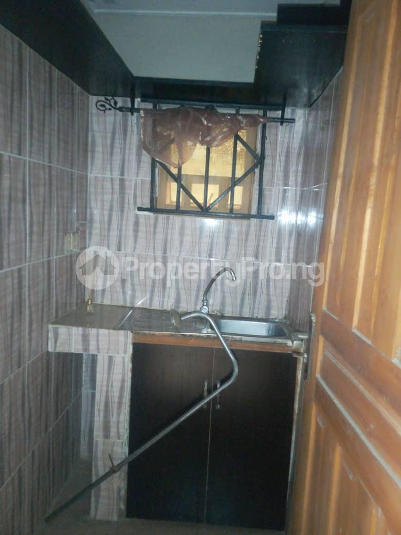 1 bedroom mini flat  Mini flat Flat / Apartment for rent Akoka Yaba Lagos - 6