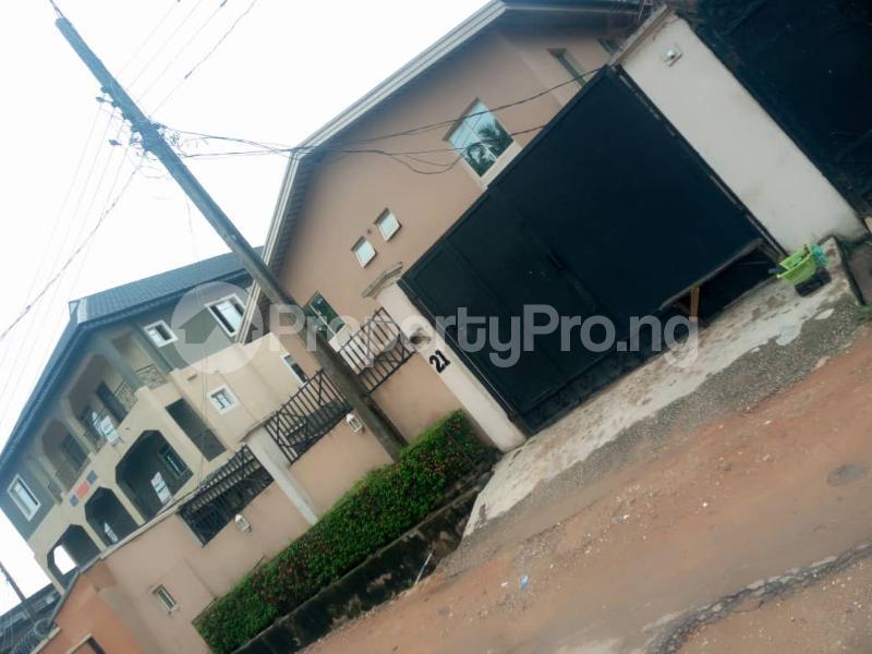 1 bedroom mini flat  Mini flat Flat / Apartment for rent Akoka Yaba Lagos - 8