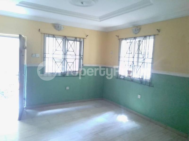 1 bedroom mini flat  Flat / Apartment for rent Very close proximity to Ojodu-Berger bus-stop Berger Ojodu Lagos - 2