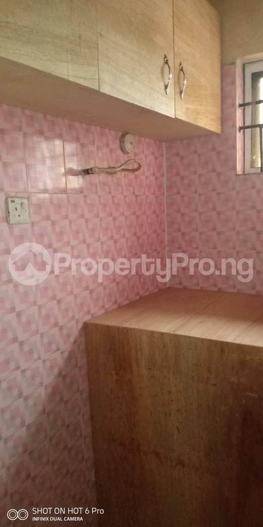 1 bedroom mini flat  Mini flat Flat / Apartment for rent Off Mobil road by Ilaje Off Lekki-Epe Expressway Ajah Lagos - 2