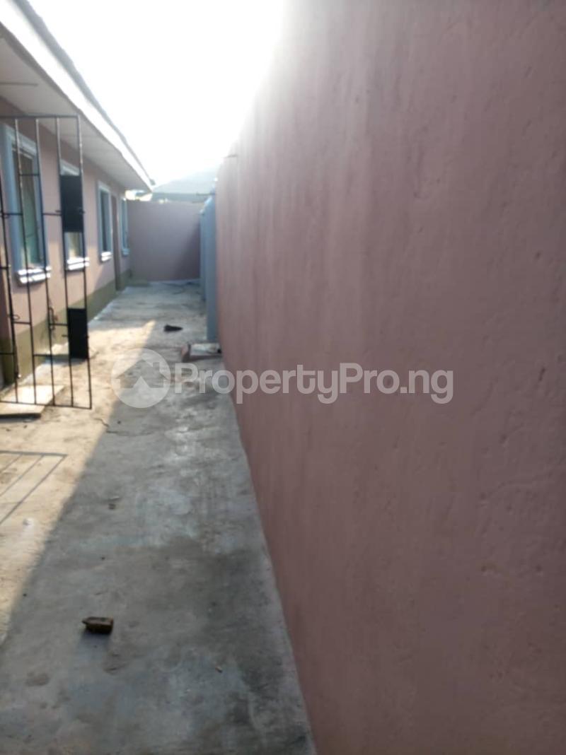1 bedroom mini flat  Mini flat Flat / Apartment for rent Alakuko,  Alagbado Abule Egba Lagos - 8