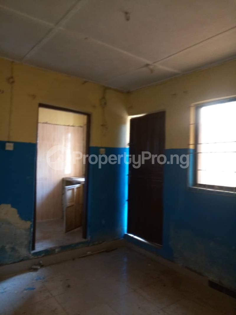 1 bedroom mini flat  Mini flat Flat / Apartment for rent Alakuko,  Alagbado Abule Egba Lagos - 1