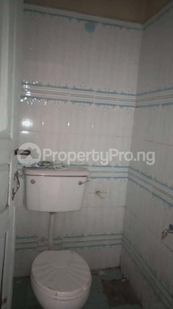 1 bedroom mini flat  Mini flat Flat / Apartment for rent Alakuko,  Alagbado Abule Egba Lagos - 7