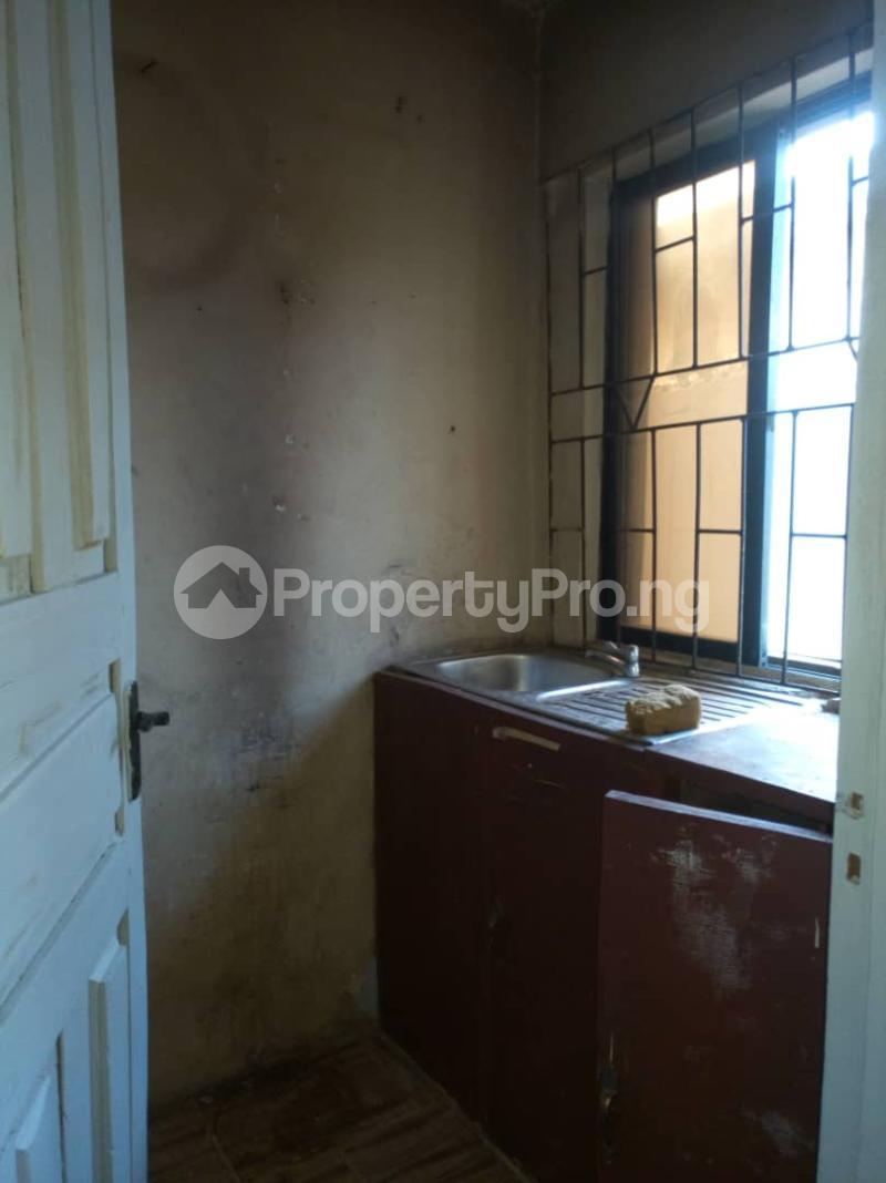1 bedroom mini flat  Mini flat Flat / Apartment for rent Alakuko,  Alagbado Abule Egba Lagos - 6