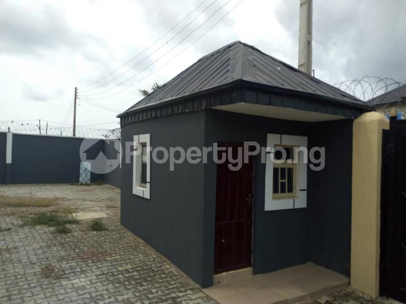 1 bedroom mini flat  Mini flat Flat / Apartment for rent iyana iyesi Idiroko Ado Odo/Ota Ogun - 5