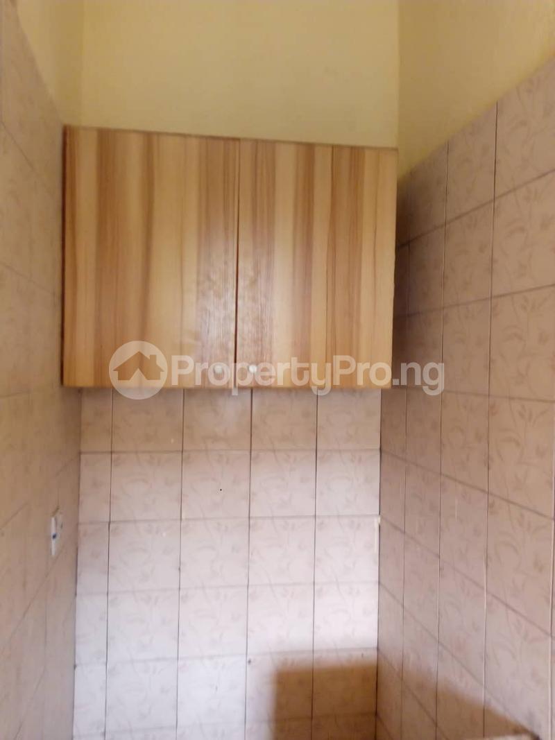 1 bedroom mini flat  Mini flat Flat / Apartment for rent Alapere Ketu Lagos - 9