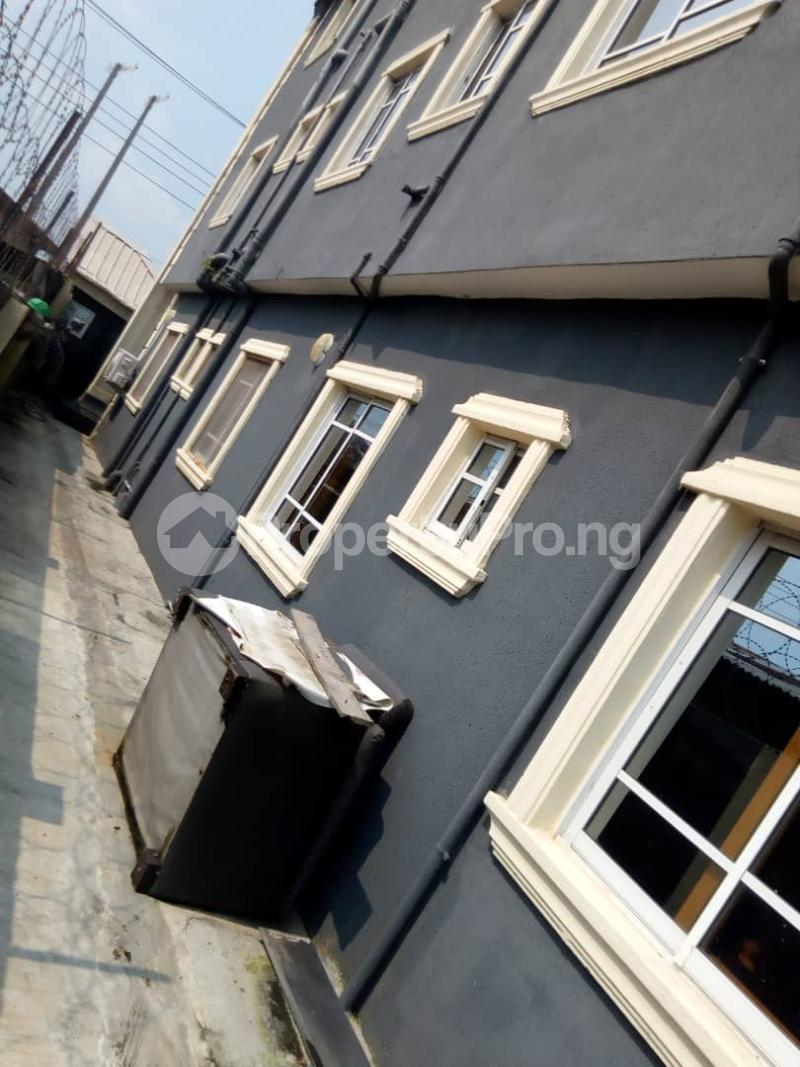 1 bedroom mini flat  Mini flat Flat / Apartment for rent Alapere Ketu Lagos - 0