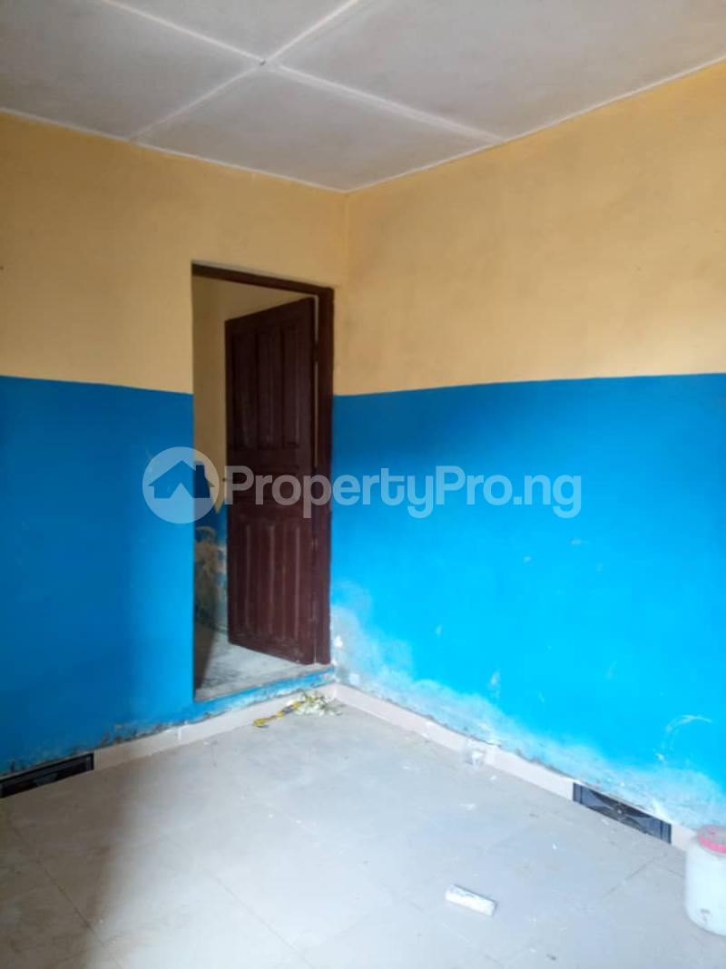 1 bedroom mini flat  Mini flat Flat / Apartment for rent Alakuko,  Alagbado Abule Egba Lagos - 4