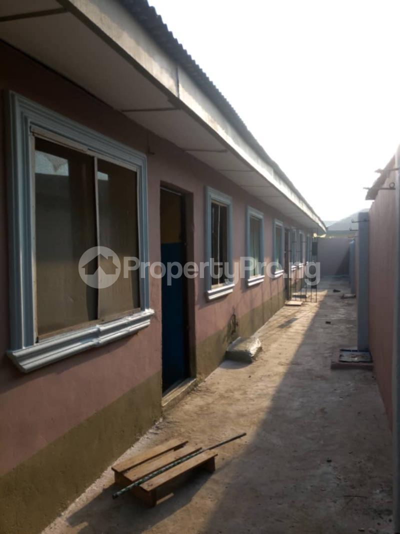 1 bedroom mini flat  Mini flat Flat / Apartment for rent Alakuko,  Alagbado Abule Egba Lagos - 0