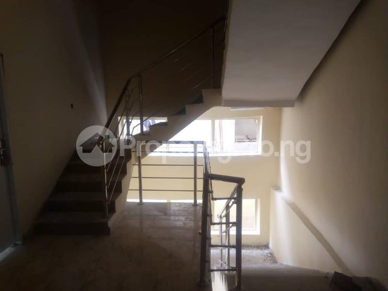 Office Space Commercial Property for rent -- Lekki Phase 1 Lekki Lagos - 7