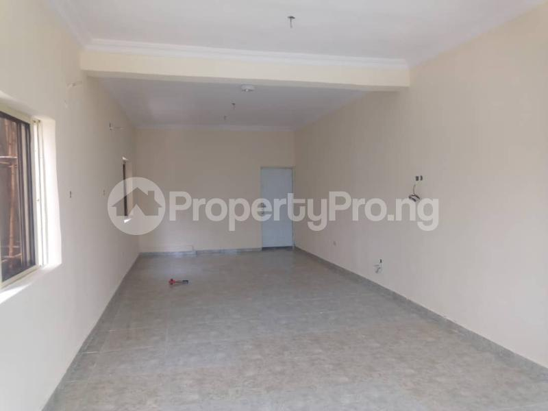 Office Space Commercial Property for rent -- Lekki Phase 1 Lekki Lagos - 1