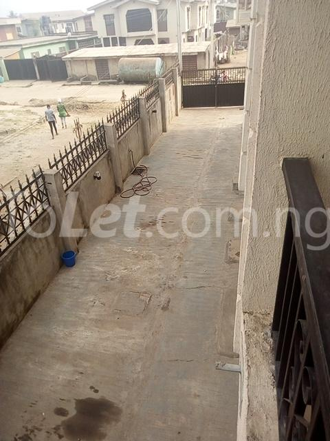 2 bedroom Flat / Apartment for rent Ekoro Road Abule Egba Lagos - 16