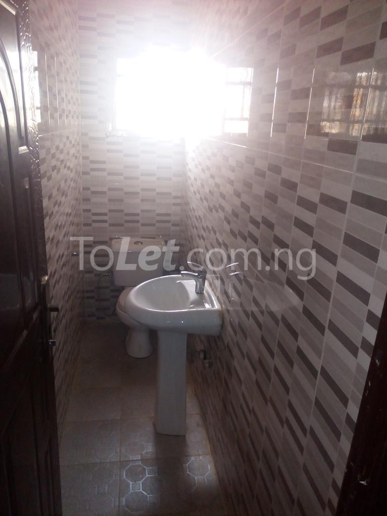 2 bedroom Flat / Apartment for rent Ekoro Road Abule Egba Lagos - 4