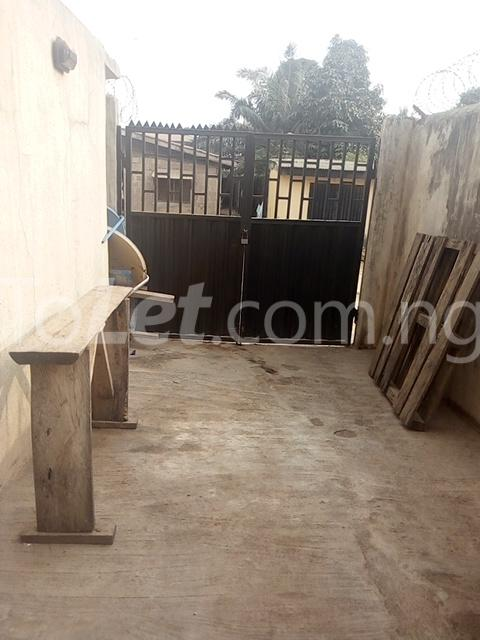 2 bedroom Flat / Apartment for rent Ekoro Road Abule Egba Lagos - 20