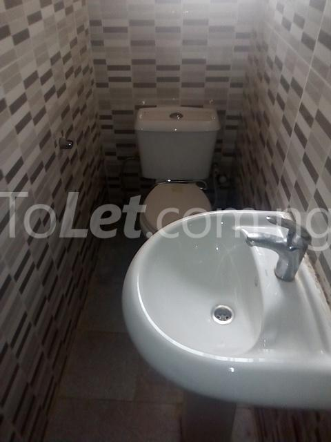 2 bedroom Flat / Apartment for rent Ekoro Road Abule Egba Lagos - 14