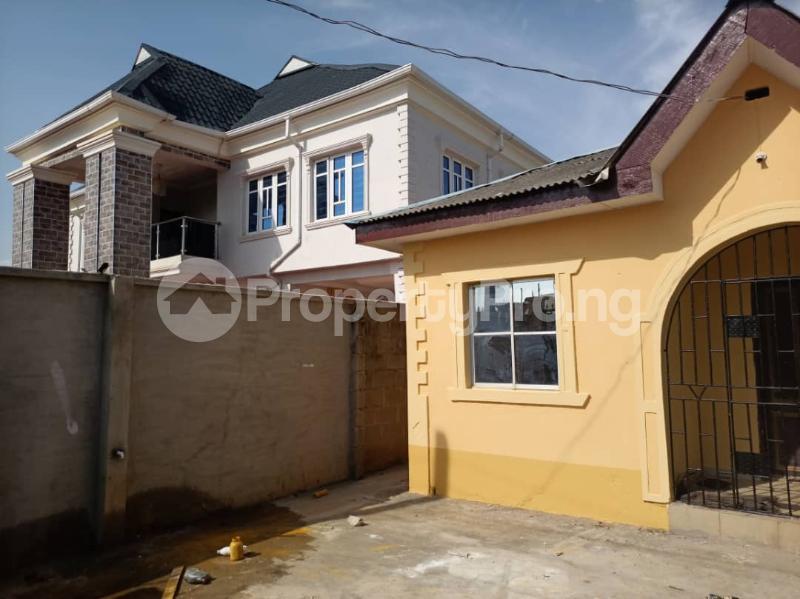 Flat / Apartment for rent Itele Ijebu East Ijebu Ogun - 1