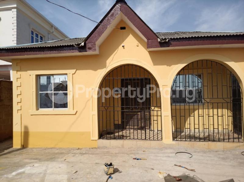 Flat / Apartment for rent Itele Ijebu East Ijebu Ogun - 4