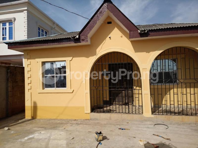 Flat / Apartment for rent Itele Ijebu East Ijebu Ogun - 0