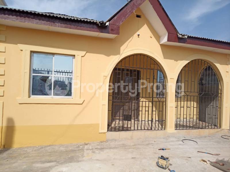 Flat / Apartment for rent Itele Ijebu East Ijebu Ogun - 2