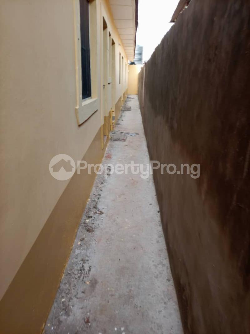 Flat / Apartment for rent Itele Ijebu East Ijebu Ogun - 12