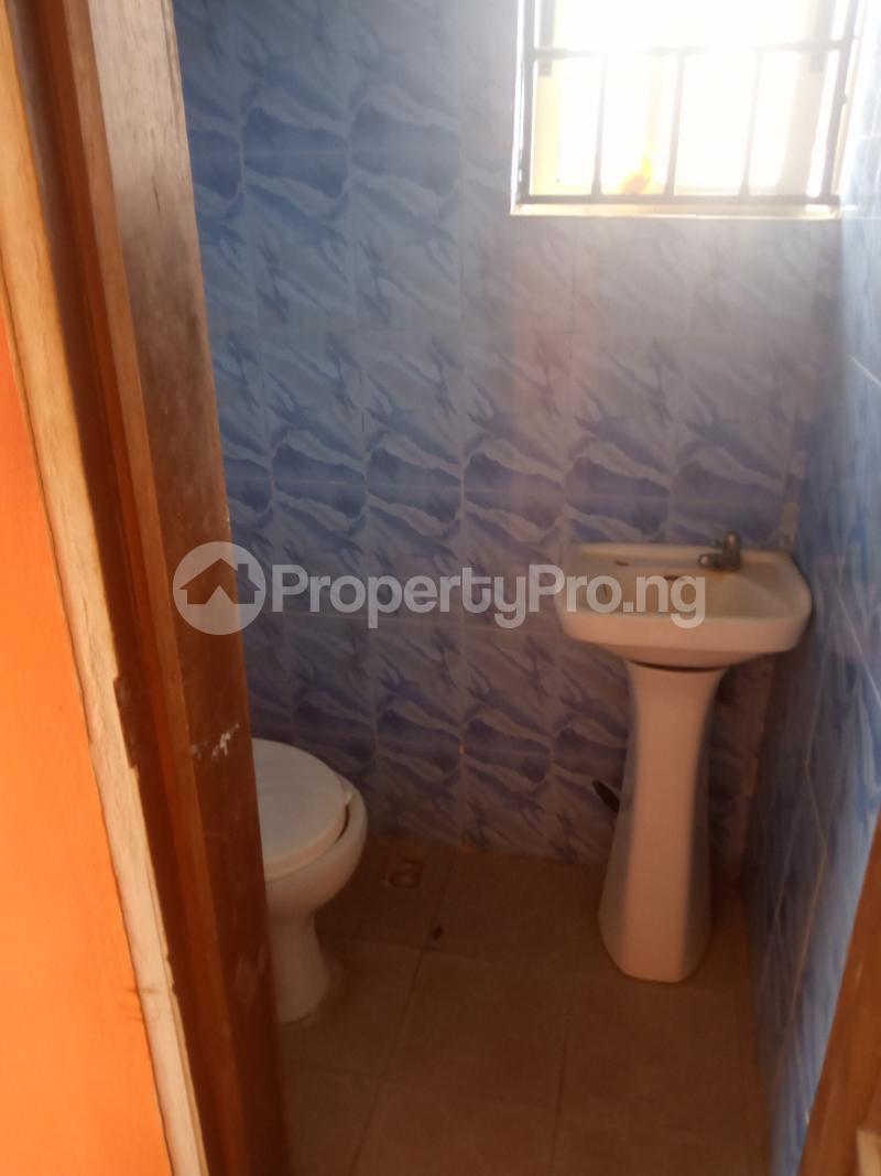 1 bedroom mini flat  Mini flat Flat / Apartment for rent Elebu Oluyole extension Akala Express Ibadan Oyo - 1