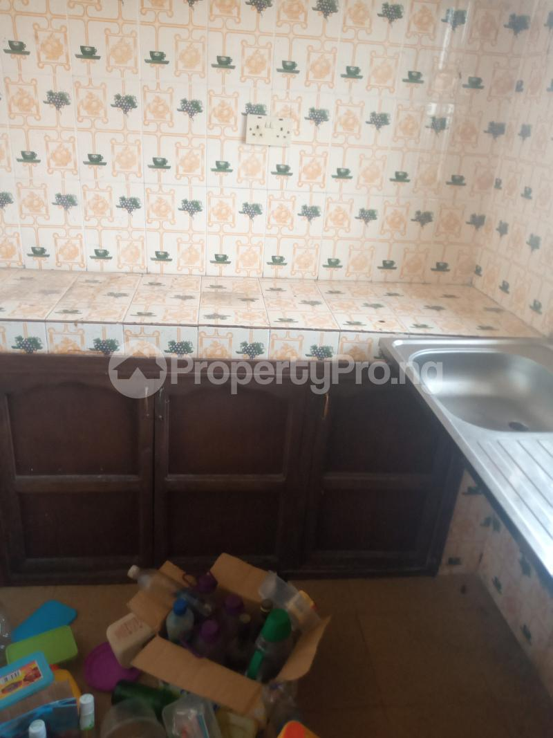 1 bedroom mini flat  Mini flat Flat / Apartment for rent Elebu Oluyole extension Akala Express Ibadan Oyo - 3