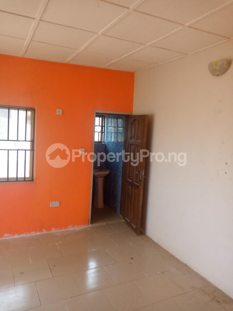 1 bedroom mini flat  Mini flat Flat / Apartment for rent Elebu Oluyole extension Akala Express Ibadan Oyo - 0