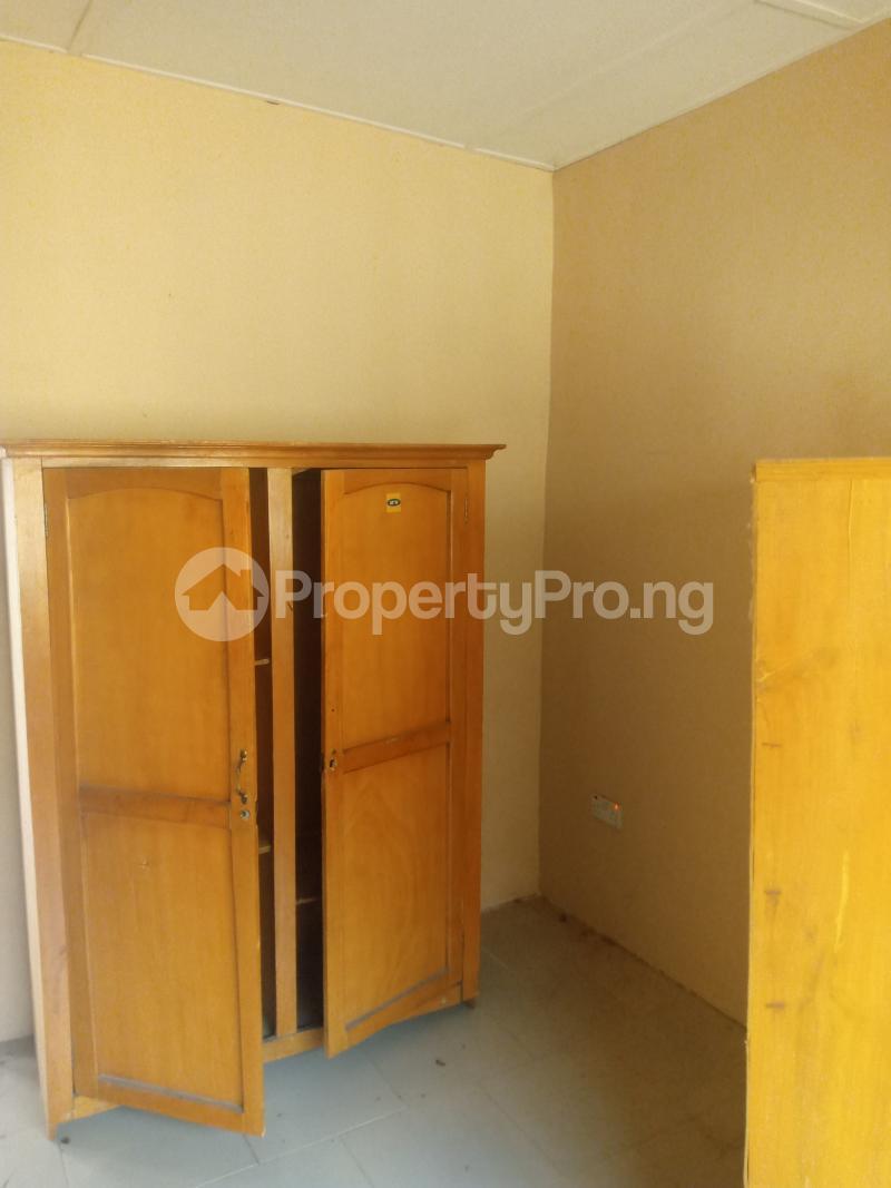 1 bedroom mini flat  Mini flat Flat / Apartment for rent Elebu Oluyole extension Akala Express Ibadan Oyo - 2