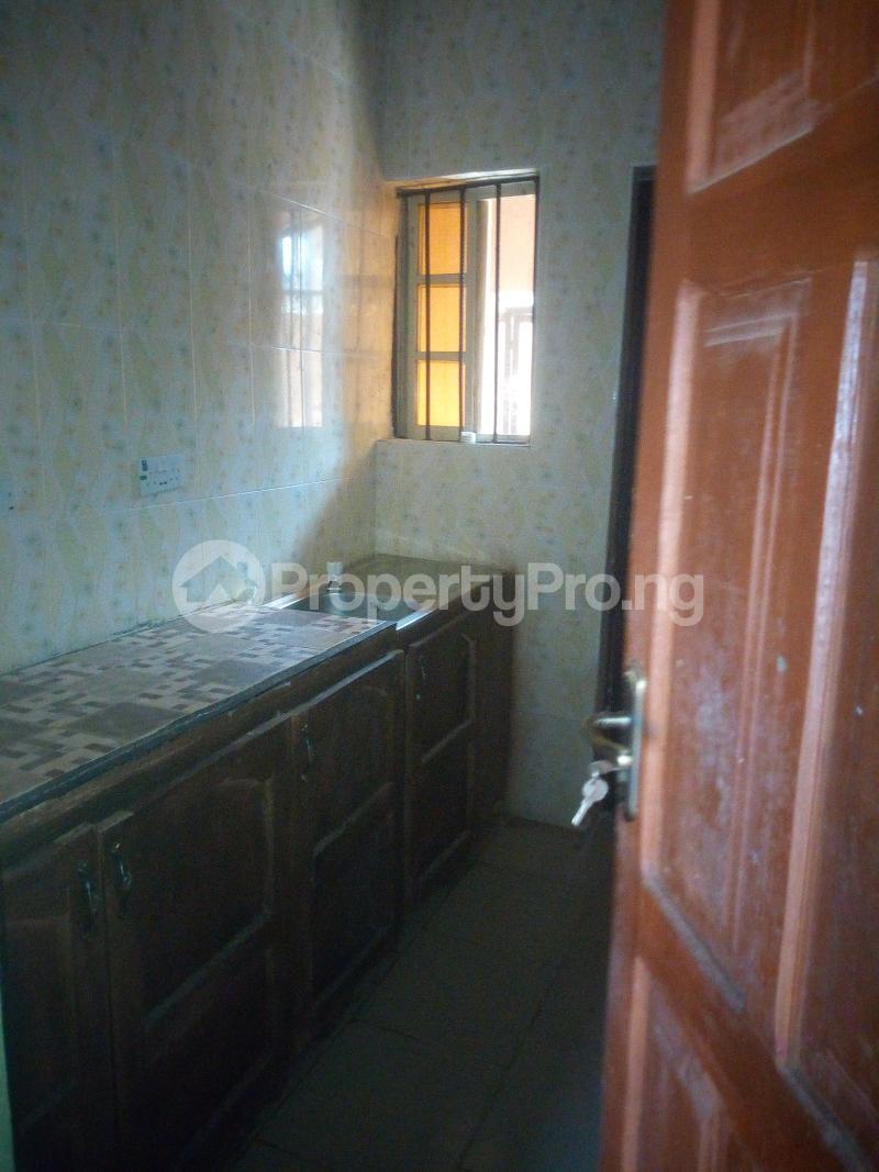 1 bedroom mini flat  Mini flat Flat / Apartment for rent Ojurin  Akobo Ibadan Oyo - 1