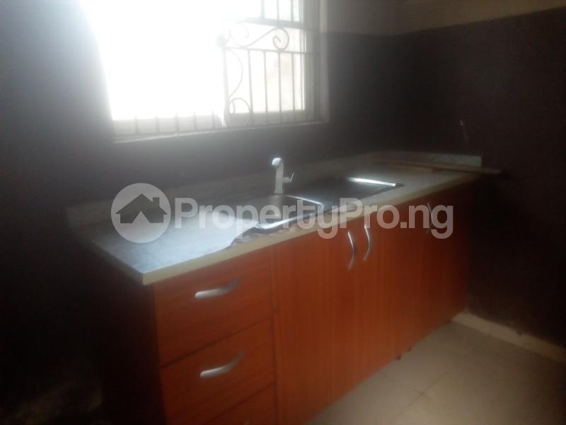 2 bedroom Mini flat Flat / Apartment for rent adigun bakare street Abule Egba Abule Egba Lagos - 2