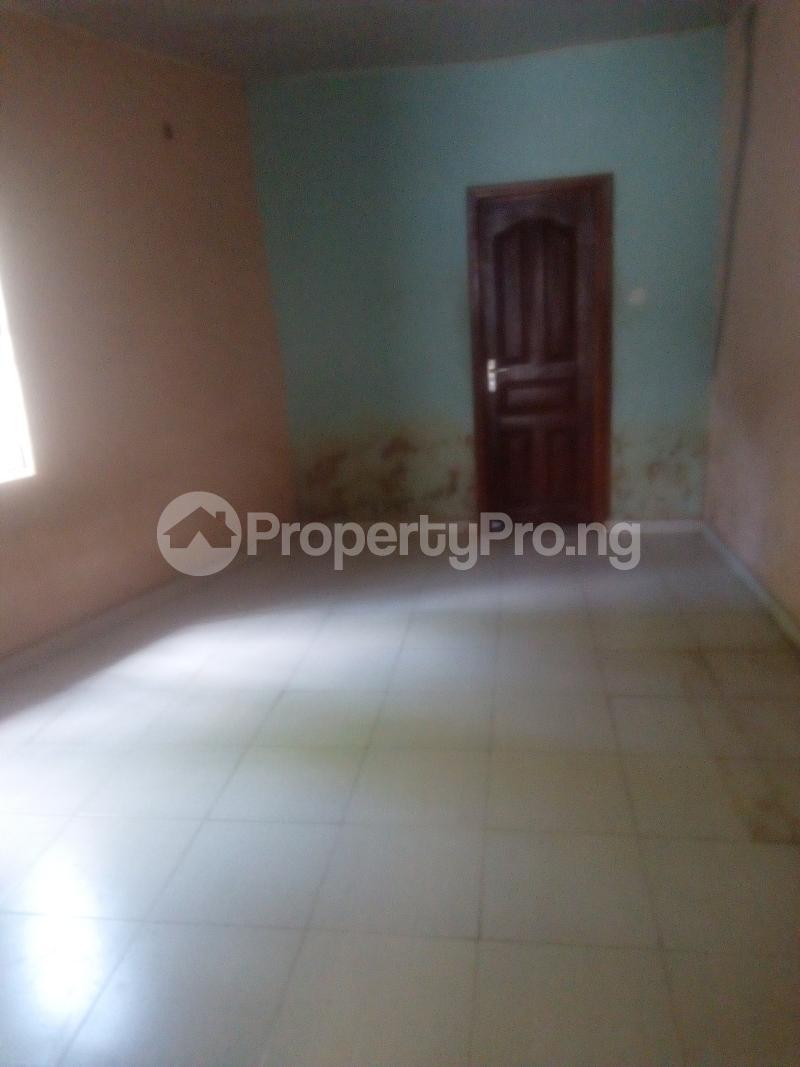 2 bedroom Mini flat Flat / Apartment for rent adigun bakare street Abule Egba Abule Egba Lagos - 4