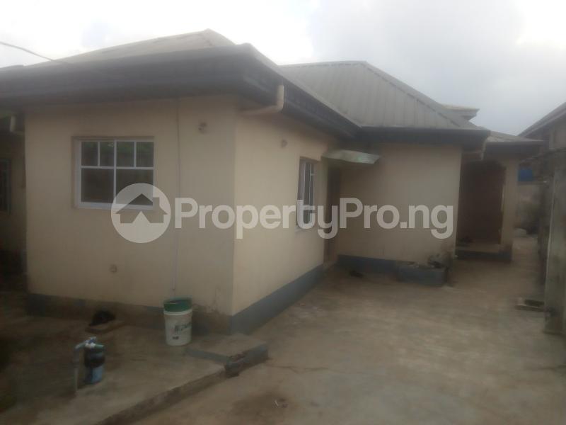 2 bedroom Mini flat Flat / Apartment for rent adigun bakare street Abule Egba Abule Egba Lagos - 0