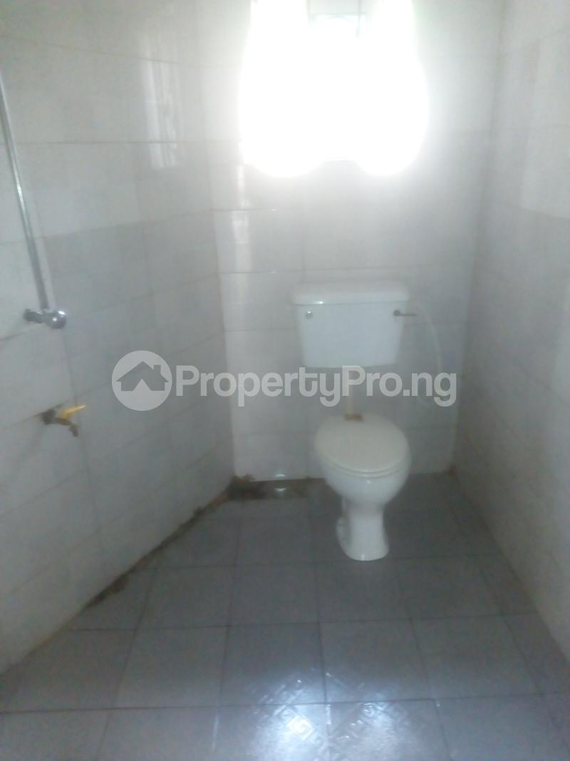 2 bedroom Mini flat Flat / Apartment for rent adigun bakare street Abule Egba Abule Egba Lagos - 5