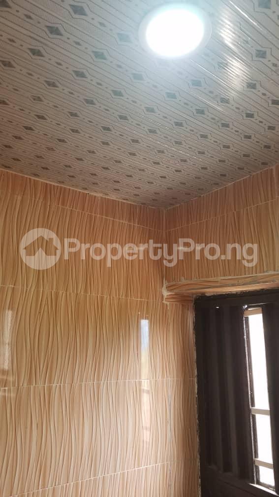 1 bedroom mini flat  Mini flat Flat / Apartment for rent Academy Akala Express Ibadan Oyo - 6