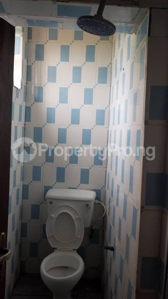 1 bedroom mini flat  Mini flat Flat / Apartment for rent Academy Akala Express Ibadan Oyo - 5