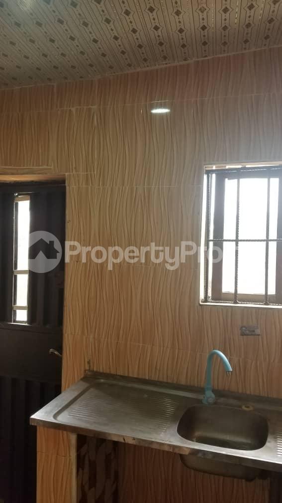 1 bedroom mini flat  Mini flat Flat / Apartment for rent Academy Akala Express Ibadan Oyo - 3
