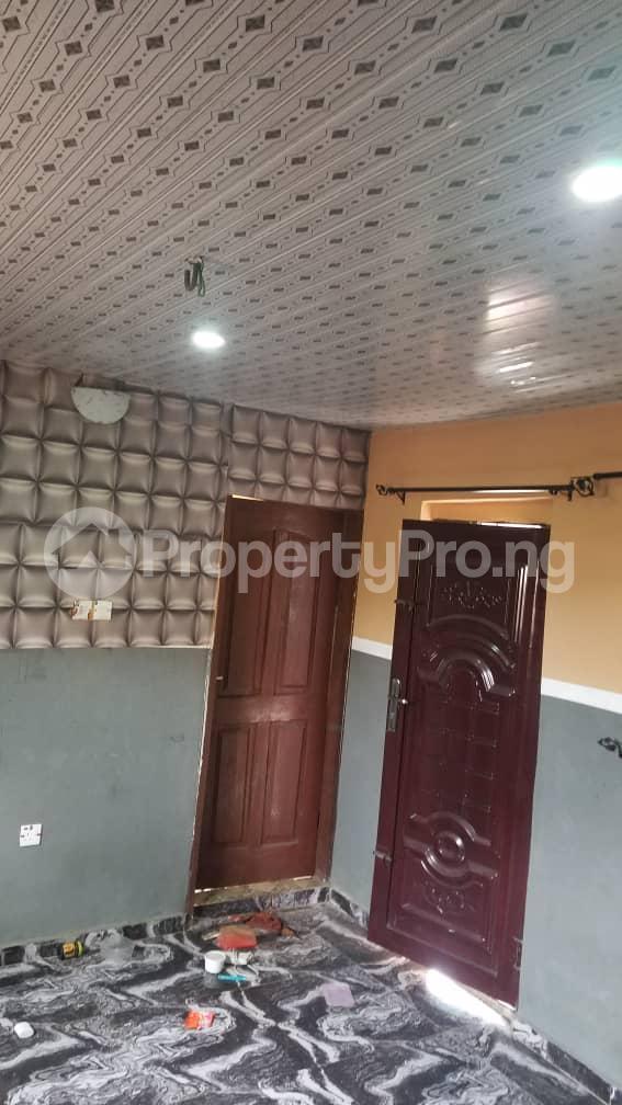 1 bedroom mini flat  Mini flat Flat / Apartment for rent Academy Akala Express Ibadan Oyo - 2
