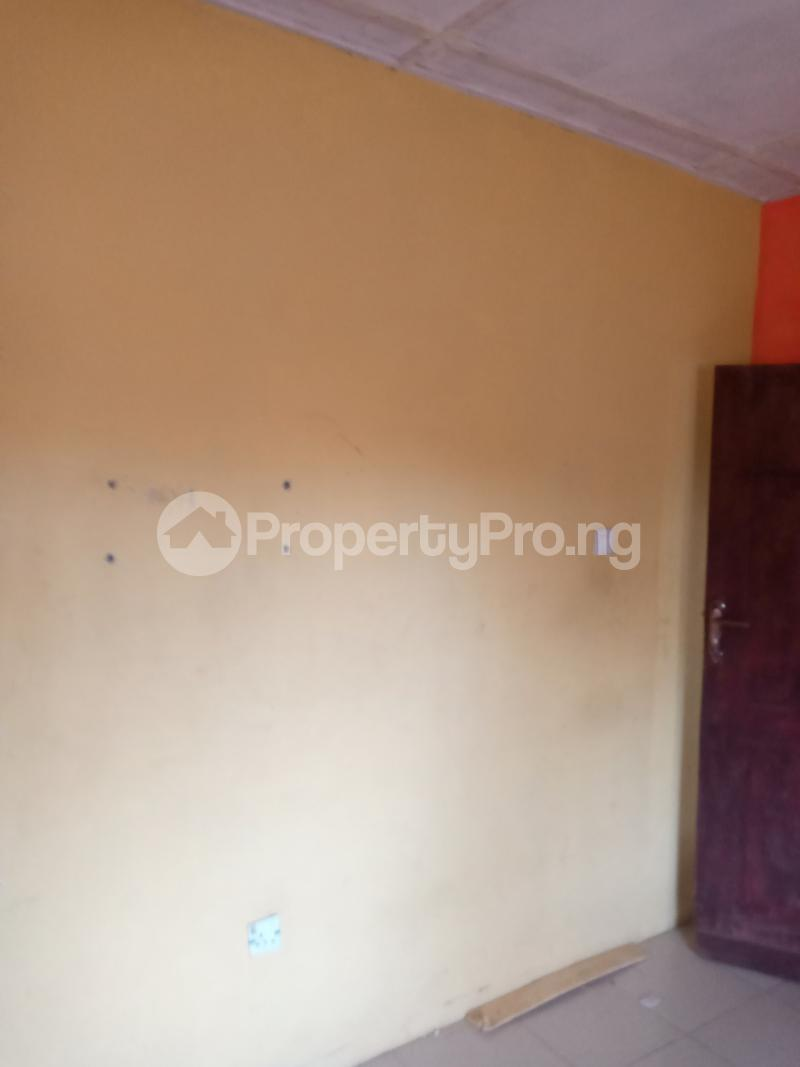 1 bedroom mini flat  Self Contain Flat / Apartment for rent Aree Oluyole Estate Ibadan Oyo - 2