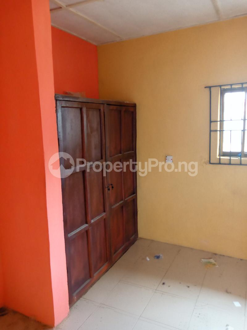 1 bedroom mini flat  Self Contain Flat / Apartment for rent Aree Oluyole Estate Ibadan Oyo - 0