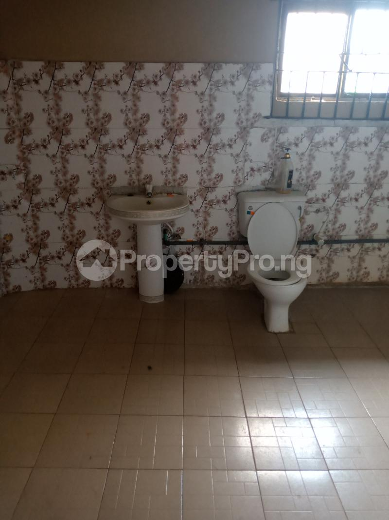 1 bedroom mini flat  Self Contain Flat / Apartment for rent Aree Oluyole Estate Ibadan Oyo - 1