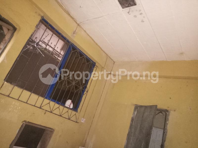 Self Contain Flat / Apartment for rent - Adekunle Yaba Lagos - 1