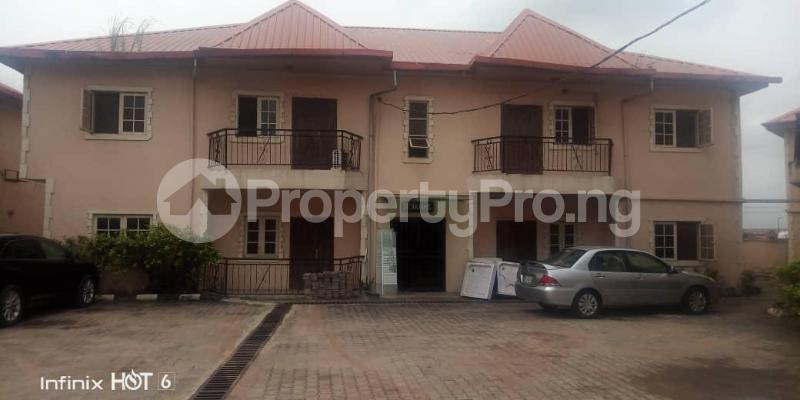 2 bedroom Flat / Apartment for rent Ifako-gbagada Gbagada Lagos - 7